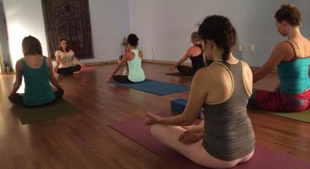 yoga teacher training greenville sc