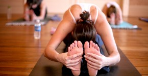 ashtanga yoga greenville sc